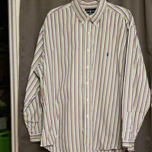 Ralph Lauren mens shirt NWOT size XL